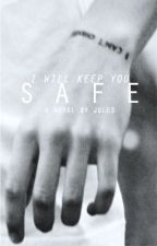Safe // Harry Styles by horligier
