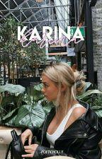 karina; instagram. ↬jg↫ [editando] by -poeticholly