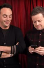 Texts From Ant & Dec (And Friends) by drantanddec