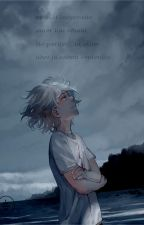 Despair In Hope [Nagito Komaeda - Danganronpa] by CumberPancito