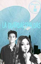 La Guardaespaldas || Lutteo   by -sendnudesbb