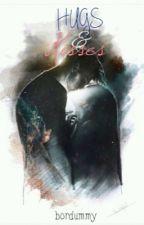 Hugs & Kisses  by bordummy