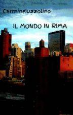 IL MONDO IN RIMA by CarmineIuzzolino