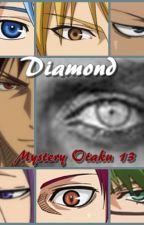 Diamond (Kuroko no Basket) by MysteryOtaku13