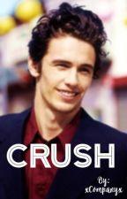 Crush; James Franco ©. (Slow updates) by xCompanyx