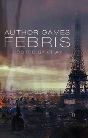 Author Games: Febris by ShayTree