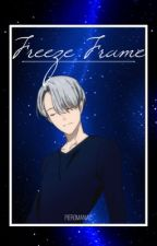 Freeze Frame || yuri on ice by eluvious