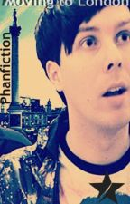 Moving to London | Phan  ❤ by phantowel