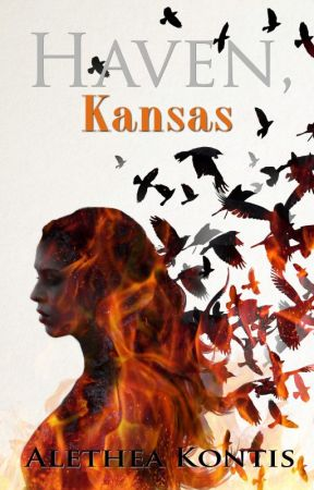Haven, Kansas (Chapter One) by AletheaKontis