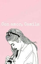 Con amor, Camila by lgbtqlauren