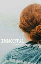Immortal by shadowcat_