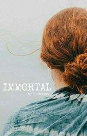 Immortal by shadowcat_