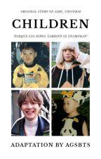 Children || YoonMin by shippsftme