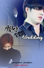 [✅] AFTER THE WEDDING by rangermerah