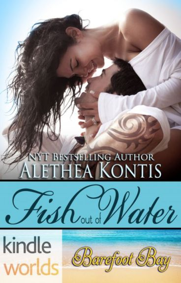 Fish Out of Water (Excerpt) by AletheaKontis