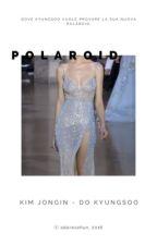 polaroid ー kaisoo by adoresehun
