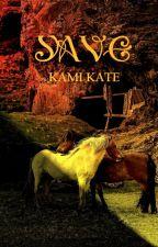 Yave by Kami-Kate