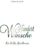 Hundert Wünsche by Lysell