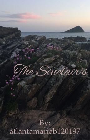 The Sinclair's by atlantamariab120197