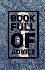 -Book of Advice- by SideGals