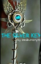 The silver key by Artisticrandomness