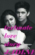 Textmate Love Story (JADINE) by chienotpretty