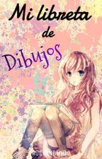Mi libreta de dibujos ♥ [Dibujos deformes] ✔️ by RocioNBlue