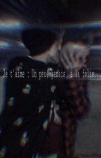Je T'aime: Un Peu, Jamais.... À la FOLIE {Sterek} by EmmxObrixn