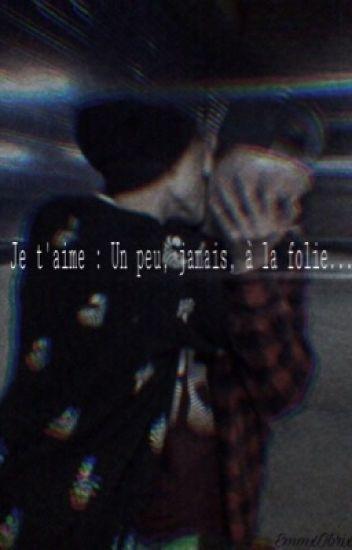 Je T'aime: Un Peu, Jamais.... À la FOLIE {Sterek}