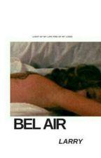 BEL AIR // larry {español} [✓] by horannflicker