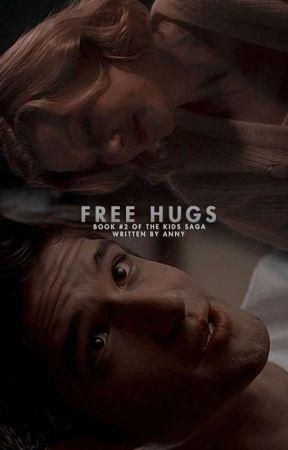 Free hugs [2] ; ( SCOTT MCCALL. ) by handstoscott