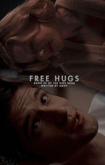 FREE HUGS ↳ ( SCOTT MCCALL ).