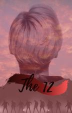 The 12: El Dominio De La Telequinesis [Exo OT12] by Wonderland_Cheshire