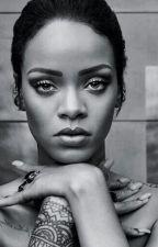 Beloved Ebony (Quavo and Rihanna Love Story) by Chocalatebarb