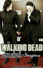 TWD (One Shots/Imaginas) by BlackQueenXXXX