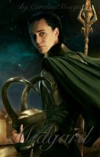 Midgard|| Fanfiction de Wanda y Loki  by CarolinaMongrett