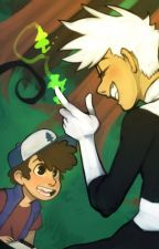 Inter-dimensional Adventures of the Pines Family: Meet the Ghost Boy by PhantomFaller13