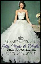 Um Conto de Fadas Nada Convencional by ana_libri