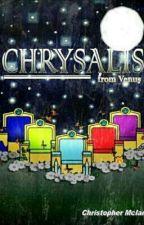 Chrysalis from Venus by ChristopherMcIan