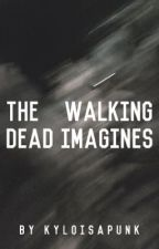 The Walking Dead Imagines by kyloisapunk