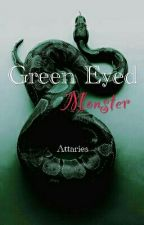 The green eyed monster - sockathan- by Wasted_Shades