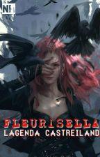 Fleurisella: Puteri Kerajaan Wyndollyne by Nur_Haura