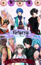 Eldarya [One-Shots]  by Kath-Read