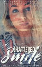 Shattered Smile by Pandivanna