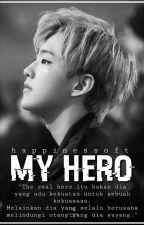My HERO [Sequel of MINE] by coretanrindu