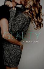 Guilty (A Ghost Bird FanFiction) by amaylen