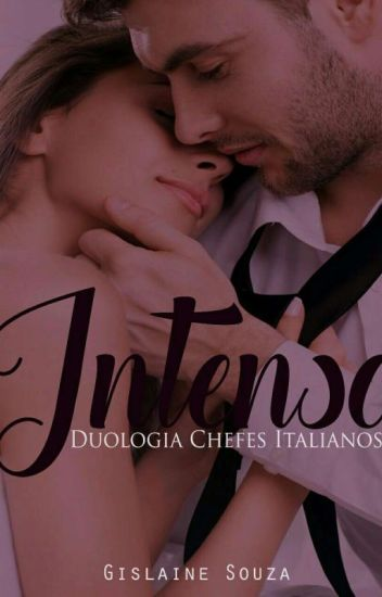 [DEGUSTACAO] Intenso | Duologia Chefes italianos