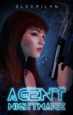 Agent Nightmare by miss_jaee