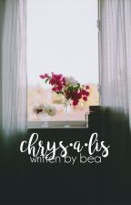 Chrysalis by aquariun