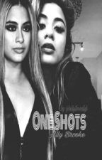 One shots - Ally Brooke  by helloitsmeallyb